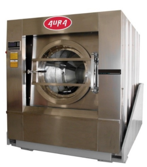 Tilting Washer Extractor Fully Automatic